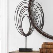 Remi Sculpture