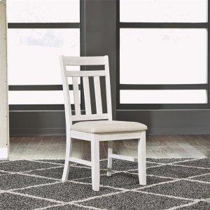 Liberty Furniture IndustriesSlat Back Side Chair (RTA)