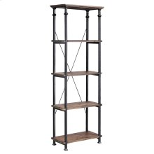 Poplar Estates Etagere