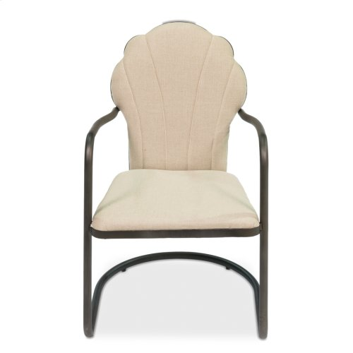 Yesterday's Arm Chair