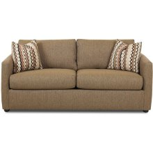 Jacobs Full Sleeper Sofa