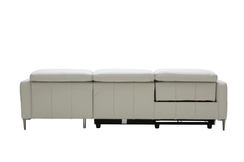 Vgkm5237ltgry In By Vig Furniture In Duluth Mn Divani Casa Booth