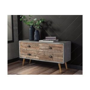 Ashley FurnitureSIGNATURE DESIGN BY ASHLEYConsole Sofa Table