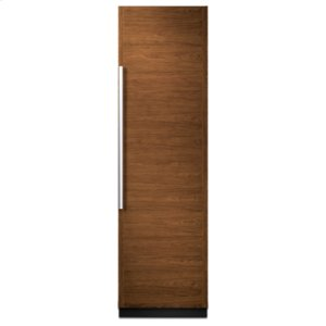 "Jennair24"" Built-In Refrigerator Column (Right-Hand Door Swing)"