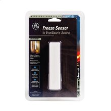 Freeze Sensor for SmartSecurity Systems
