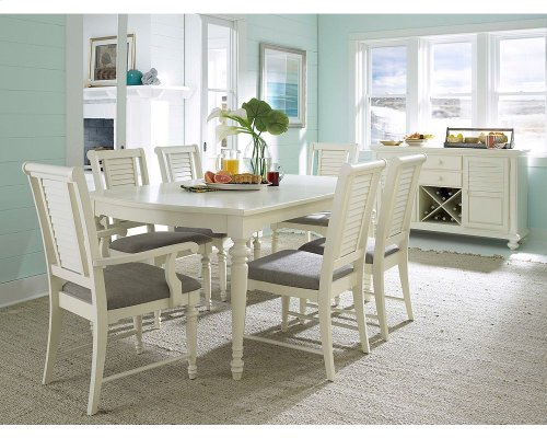 Seabrooke Leg Dining Table