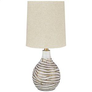 AshleySIGNATURE DESIGN BY ASHLEYAleela Table Lamp