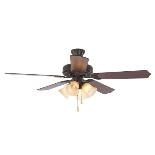 Westfield Collection 52-Inch Indoor Ceiling Fan