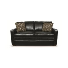 Zachary Living Room Loveseat 266