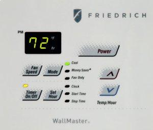 WallMaster WS08C10D