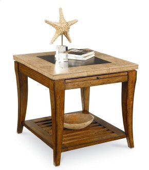 Rockford End Table