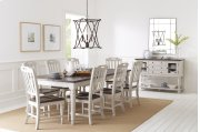 Orchard Park Dining With 4 Chairs Product Image