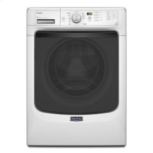 Maytag® Maxima® High Efficiency Washer with 6-Hour Fresh Spin Option - 4.2 cu. ft. - White