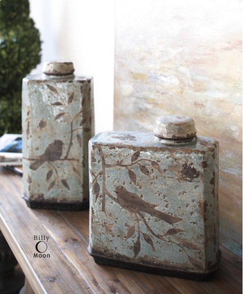 Freya Containers, S/2