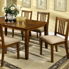 Mackay 7 Pc. Dining Table Set
