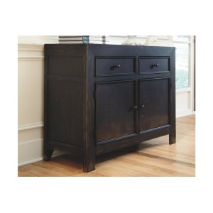 Ashley FurnitureSIGNATURE DESIGN BY ASHLEAccent Cabinet
