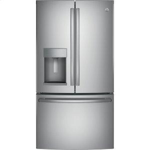 GEGE® 25.8 Cu. Ft. French-Door Refrigerator
