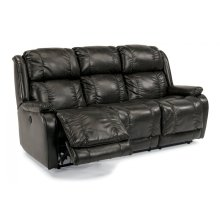 Marcus Fabric Power Reclining Sofa
