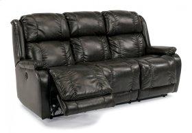 Marcus Fabric Power Reclining Sofa