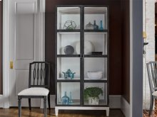 Simon Display Cabinet