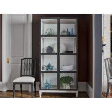 Simon Display Cabinet