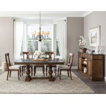 Luciano Dining Room Furniture