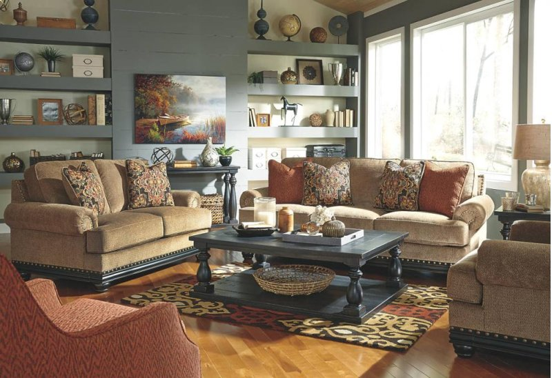 9370238 In By Ashley Furniture In Peoria Il Sofa