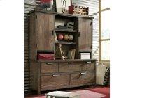 Fulton County Drawer Dresser