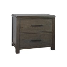 Tybee 2 Drawer Lateral File