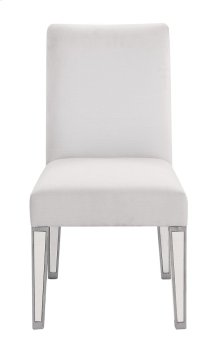"Chair 26"" x 30"" x 38"" White"