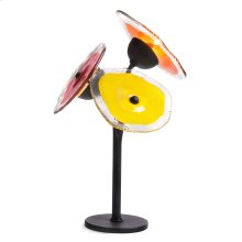 3 Petal Table Lamp