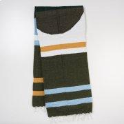 Luna Blanket - Olive Product Image