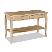 317-825 STBL Glen Valley Sofa Table