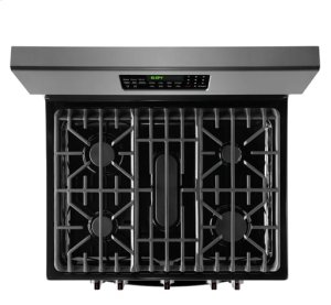 [CLEARANCE] Frigidaire Gallery 30'' Gas Range. Clearance stock is sold on a first-come, first-served basis. Please call (717)299-5641 for product condition and availability.
