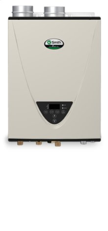 Tankless Water Heater Condensing Ultra-Low NOx Indoor 199,000 BTU Natural Gas