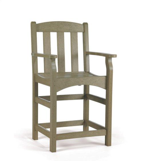 Skyline Counter Captains Chair