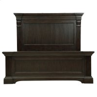 Caldwell Queen Panel Headboard Product Image