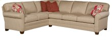 Bentley LAF Corner Sofa, Bentley RAF One Arm Sofa