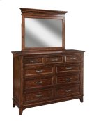Star Valley Nine Drawer Dresser Product Image