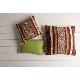 "Marrakech MR-004 30"" x 30"" Pillow Shell with Polyester Insert"