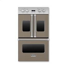 """30"""" Double Electric French-Door Oven"""
