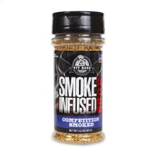 Smoke Infused Competition Smoked