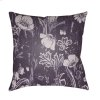 """Chinoiserie Floral CF-032 18"""" x 18"""""""