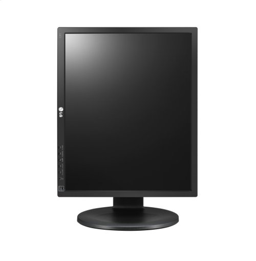 "19"" class (18.9"" diagonal) 5:4 IPS Monitor LED Back-lit Monitor"