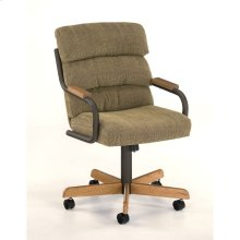 2pk Swivel Tilt Chairs
