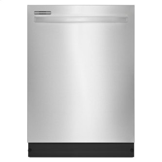 Amana(R) Tall Tub Dishwasher with Fully Integrated Console and LED Display