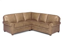 City Sectional