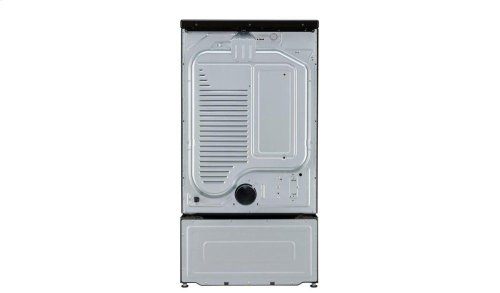 7.4 cu.ft. Ultra Large Capacity TurboSteam Gas Dryer