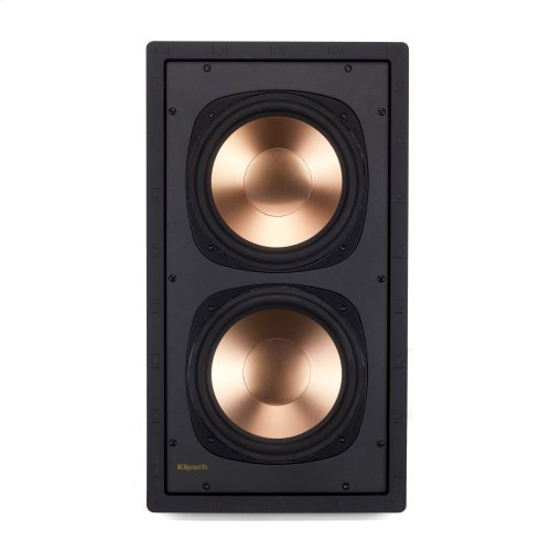 RW-5802-II In-Wall Subwoofer