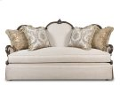 Platine de Royale Wood Loveseat Grp1 Opt2 LtEspresso Product Image